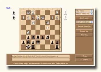 Chess World net: Play Free Online Chess